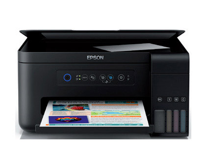 Equipo multifuncion Epson ecotank et-2700 tinta color escaner 33ppm C11CG24402