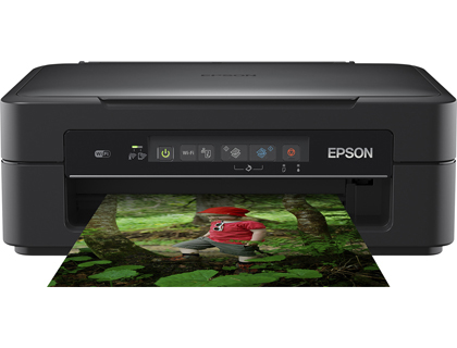 Equipo multifuncion Epson expression home xp-255 inyeccion de tinta color C11CH17403