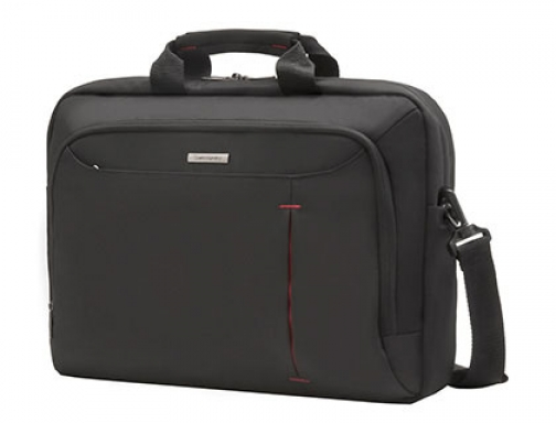 Maletin para portatil Samsonite guardit 16 color negro 115x305x435 mm 88U002 SACM5003 NE