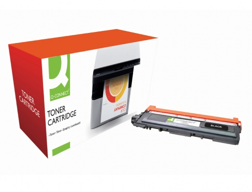 Toner Q-connect compatible brother tn-230bk -2.200pag- negro KF15870
