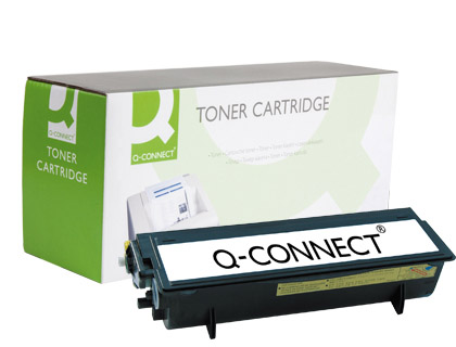 Toner Q-connect compatible brother tn-3060 -6.700pag- KF02794