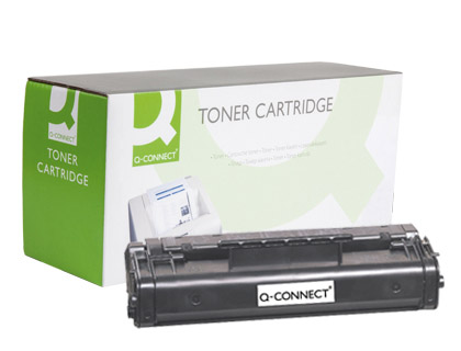 Toner Q-connect compatible canon FX-3 -2500pag- KF15059