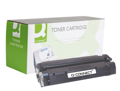 Toner Q-connect compatible hp-1200 ep-25 c7115x c7115a -3.500pag- KF02345