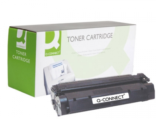 Toner Q-connect compatible hp Laserjet m125nw 127fn 127fw negro -1.500 KF18041