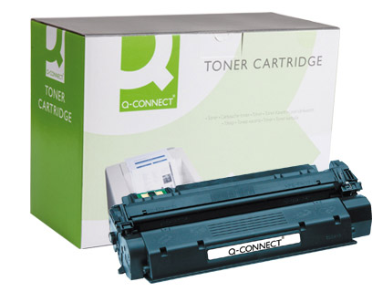 Toner Q-connect compatible hp q2613x Laserjet 1300 -4.000pag- KF02349