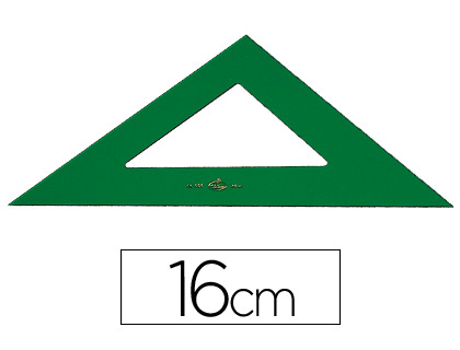 Geodreieck XL  32cm