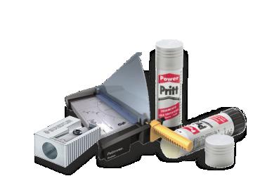 Adhesivos,  Pegamentos y Corte