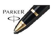Bolígrafos Parker