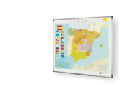 Mapas Murales