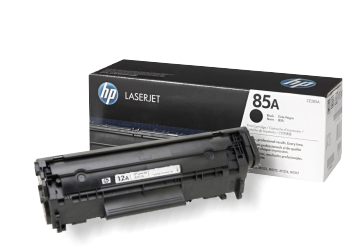 Toner original Hp, Canon, Brother, tambores y fotoconductores